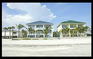 florida beach homes gulf front florida for sale